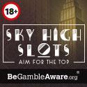 Sky High Slots