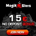 Magik Slots