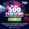 bgo Casino